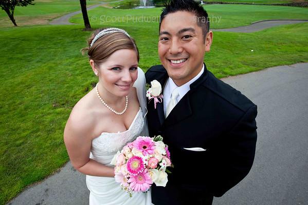 Adryan & Miranda Wedding