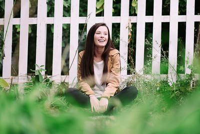 Kate Holstein Senior Photos