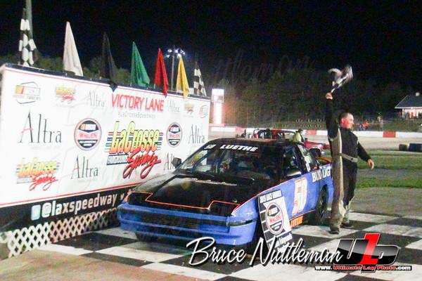 LaCrosse Speedway, July 25th, 2015