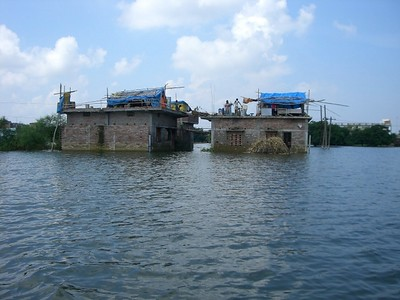 Koshi Flood 2007