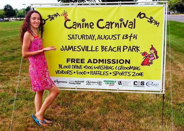 Canine Carnival - Dog Festival