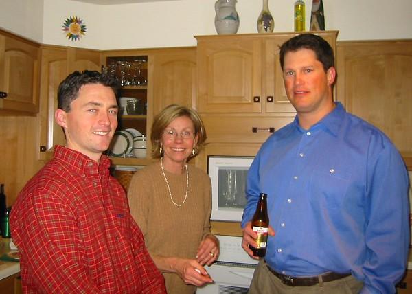 Christmas Time 2003