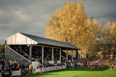 Otley v. Sedgley Park, National League 2 North, 14/10/2017