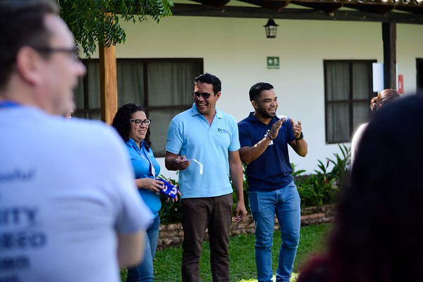 Global Brigades Central America Staff Retreat 2018