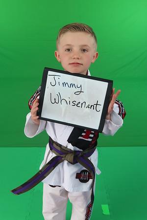 Jimmy Whisenant