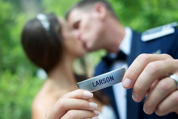 Wedding Day Proofs