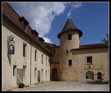 Belves (Aquitaine/Dordogne)