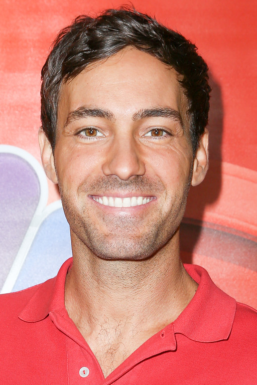 . Comedian Jeff Dye performs July 15 at Hilarities 4th Street Theatre. For more information, visit pickwickandfrolic.com/2017/09/jeff-dye. (Photo by Rich Fury/Invision/AP)