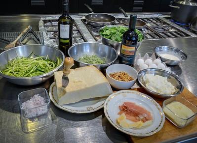 Italian Embassy Chef
