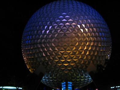 Disney World - June 2010 - Top 100 Photos