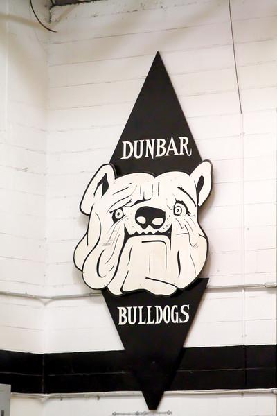Lady Pioneers @ Dunbar Middle School