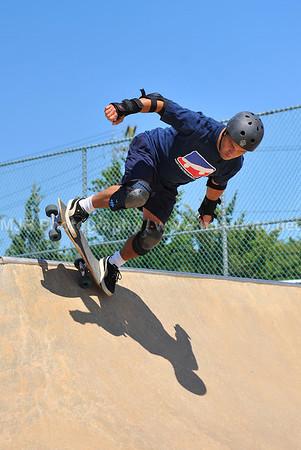 Montauk Skate Park 08