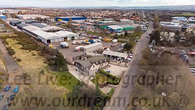 2021 Pentland Industrial Estate
