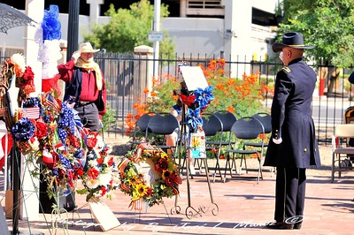 2015-05-25 Memorial Day Remembrance