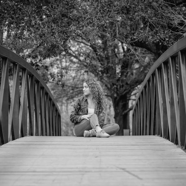 Bourdier on bridge sittingII B&W cropped.jpg