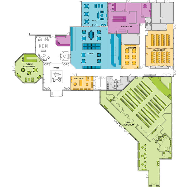 NEW Welcome Center - Overall First Floor Plan.jpg