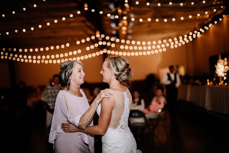 Mom + Daughter Dance