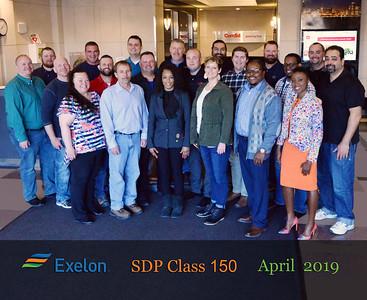 SDP 150 4-3-2019