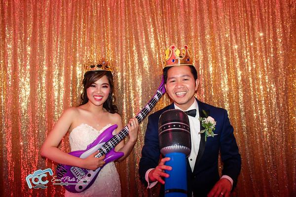 Nha & Derek's Wedding 09/15/18