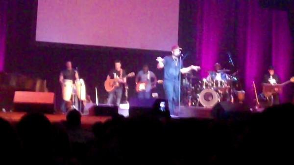 Philip Lawrence In Concert September 14, 2013