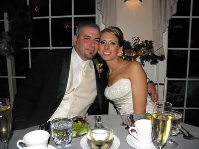 Jennifer and Frank