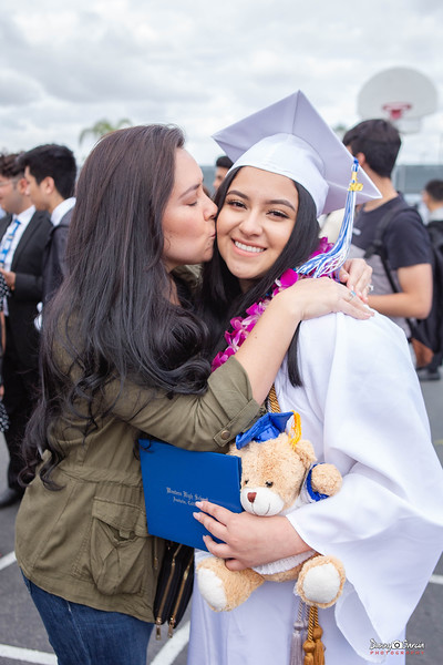 Isabel's Graduation 2019