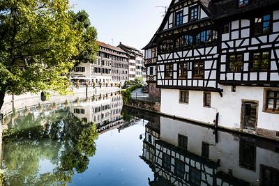 Walkabout 2020, Strasbourg, France