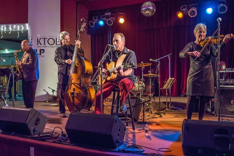 Dan Duffy Orchestra-The Gestures 50th Reunion-Kato Ballroom, Mankato MN.