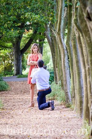 Alex & Liz Proposal Color