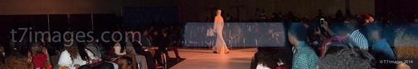 MSU Home Coming Fashion Show 2014