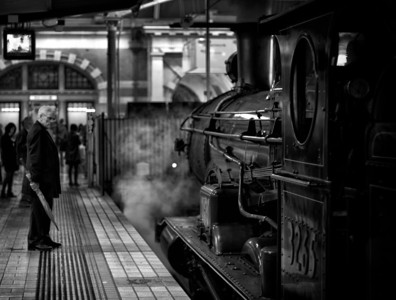 The Great Train Exposition - Sydney 2014