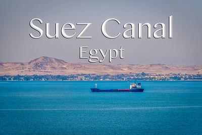 2017-03-31 - Suez Canal