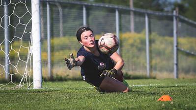TOPP Eastern Canada Soccer Showcase