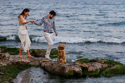Cristina & Razvan