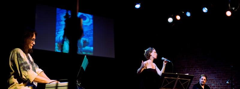 "IATI's PAM: ""Candombe Jazz Project"" (Afro Uruguayan Music)"