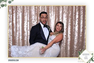 Steffi & Tin's Wedding - February 22, 2020