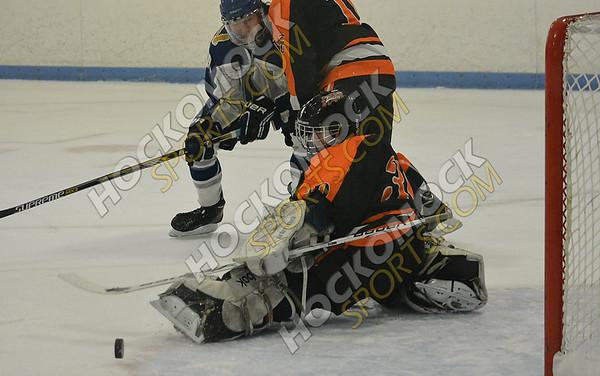 Taunton-Attleboro Hockey 1-17-15