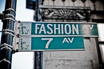 Garment / Fashion District