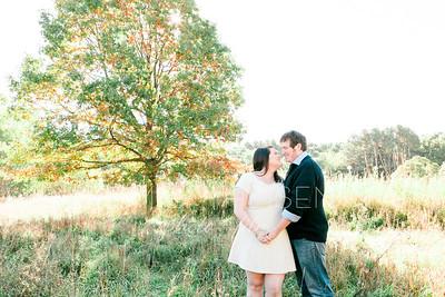 Kristy and Zach