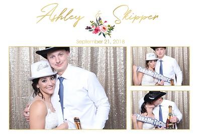 Ashley & Skipper 9-21-18