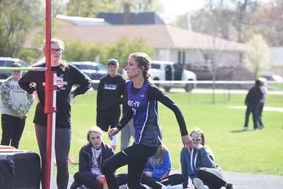 2021-05-06 Siouxland Conference Track Meet