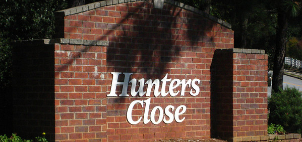 Hunters Close Johns Creek GA