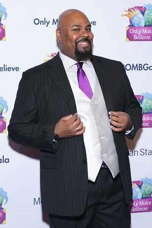 ONLY MAKE BELIEVE GALA (RED CARPET)
