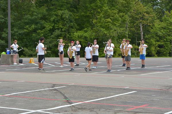 Band Camp 7/22/19