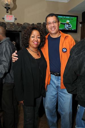 2009-11-8 Allen's Birthday Party - Up