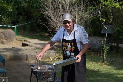 2014-05 Spring BBQ