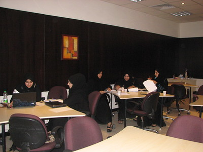 MBA Seminars and Workshops