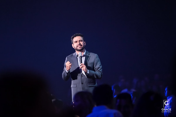 Pastor David