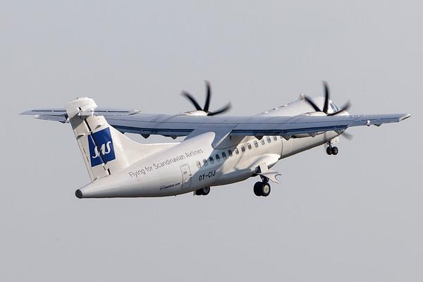OY-CIJ - ATR 42-500
