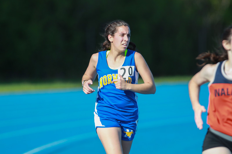 2014 Bay State Conference Outdoor Championships